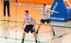 Latvijas U-20 basketbolistiem zūd izredzes kvalificēties Eiropas čempionāta otrajam posmam