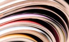 'Izdevniecības nams 'Print Media'' pērn samazinājis apgrozījumu par 5,9 %