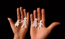 bērns, aizbildņi, bērnunams