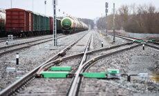 Производители зерна попросили РЖД наладить экспорт в Латвию