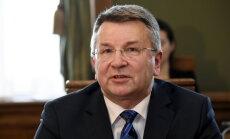 'Latvijas dzelzceļa' padomes priekšsēdētāja amatā iecelts Aigars Laizāns