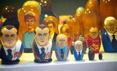 """Риекстиньш: НАТО не спасет Латвию от """"мягкой власти"""" России"""