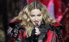 Dokumentālā filmā iekļaus popmūzikas karalienes Madonnas mīlas vēstules