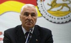 Dienvidosetija vēlas pievienoties Krievijai, bet to nedarīs, paziņo reģiona līderis