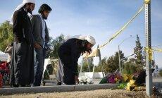 'Daesh' paziņo, ka apšaudi Kalifornijā sarīkojuši tās atbalstītāji