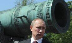 Риекстиньш: решение кризиса зависит от Владимира Путина