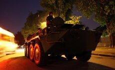 Pastāv tieši Krievijas iebrukuma draudi, paziņo Kijeva