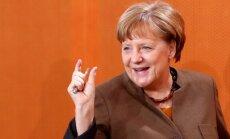 Vācijā vienojas noraidītos patvēruma lūdzējus deportēt raitāk