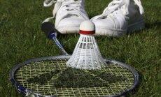 Latvijas badmintonistēm vēsturiska uzvara Pasaules reitinga turnīrā
