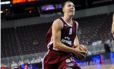 Dairim Bertānam 18 punkti uzvarā pār ULEB Eirolīgas komandu