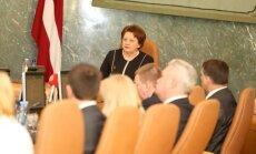 Valdība piešķir 330 tūkstošus eiro remontdarbiem Latvijas vēstniecībā Krievijā