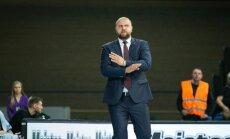 Štālbergs atbrīvots no 'Lietkabelis' galvenā trenera amata