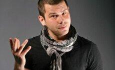 """Интар Бусулис считает шоу """"Голос"""" своим новым шансом"""