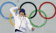 XXII Ziemas olimpisko spēļu rezultāti ātrslidošanā 5000 metru distancē (19.02.2014.)