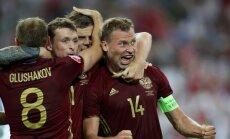 Сегодня на ЕВРО Россия играет в Лилле со Словакией, а Франция переехала в Марсель