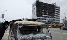 Uzbrukums Čečenijā: krituši 10 drošībnieki