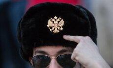 ES varētu mainīt taktiku tās attiecībās ar Krieviju