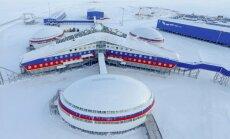 Британские СМИ: надо защищаться от России в Арктике и злоупотребление Трампа санкциями