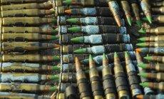 Talibi piedāvā 'amnestiju' valdības un ārvalstu darbiniekiem