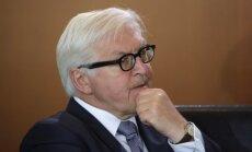 'Brexit' var no jauna saasināt Ziemeļīrijas konfliktu, brīdina Vācijas ministrs