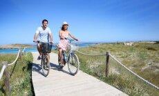 Sestdien Siguldā būs iespēja CSDD reģistrēt savu velosipēdu