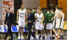 Arī 'Valmiera/ORDO' varētu izstāties no Latvijas spēcīgākās basketbola līgas