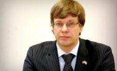Cilinskis zaudē ministra krēslu