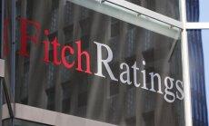 'Fitch' paaugstina Grieķijas kredītreitingu