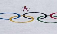 Phjončhanas olimpiskās spēles: sacensības ieiet finiša taisnē. Teksta tiešraide