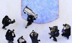 Zināmi NHL Stenlija kausa izcīņas pirmās kārtas dueļi