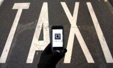 'Uber' ASV sāk piedāvāt kravu pārvadājumus