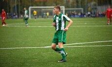 Latvijas izlases futbolists Vardanjans kritiskā stāvoklī nogādāts slimnīcā