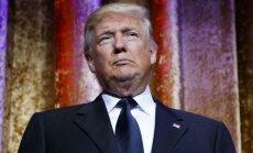 Trampa inaugurācijas boikots vēršas plašumā; atsakās pussimts kongresmeņu