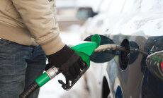 VID pieķer degvielas uzpildes staciju tīklu krāpniecībā ar dīzeļdegvielu