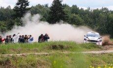 Polija paliek WRC kalendārā