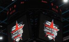Neviena Latvijas hokejista nav arī KHL Zvaigžņu spēles otrajos pieciniekos