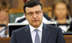 Laiks 'savilkt jostas': FM piedāvā samazināt ministriju izdevumus par 1%, 3% vai 5%