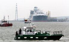 """Клайпеда лидирует в Балтии: латвийские порты """"теряют"""" грузы"""