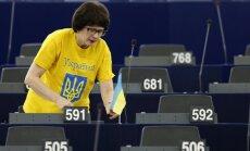 Kalnietes brauciens – provokatīva sabiedrisko attiecību akcija, paziņo Krievijas vēstniecība