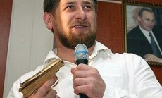 Кадыров: Березовский — преступник, его надо было судить