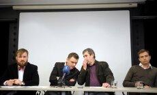 """""""ЗаРЯ"""" призывает """"Центр согласия"""" создать общий список в Риге"""