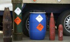 Krievija apšauba ANO ziņojumu par ķīmisko ieroču izmantošanu Sīrijā