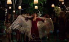 Pamatuzdevums – skaisti ciest. Ugunīgā un kaislīgā flamenko stāsts