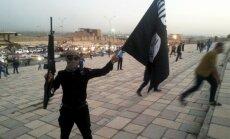 СМИ сообщили о применении боевиками ИГ хлора в боях за Мосул