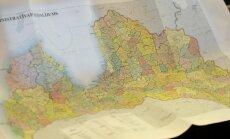 VARAM un LPS vienojas atteikties no sadarbības teritoriju kartes un reformu atlikt