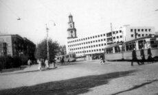 Slavenajai Liepājas viesnīcai 'Līva' - 50 gadi