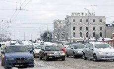 Rīgas domes Satiksmes departaments veiks Zemitāna tilta kāpņu inspekciju