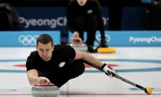 Dopinga skandāls Phjončhanā: Meldonija līmenis OAR kērlingista analīzēs 80 reizes pārsniedzis pieļaujamo normu