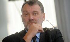 Rozenvalds vienbalsīgi ievēlēts LU SZF dekāna amatā