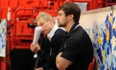 Visi savainotie Latvijas hokejisti līdz Sočiem būs ierindā